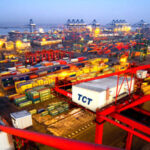 Asian ports dominate Global Container Port Performance Index