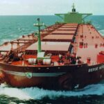 Baltic index dips on weaker capesize, panamax demand