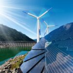Renewable Energy sector investment hits $2bn