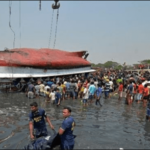 Bangladesh boat accident claims 26 lives